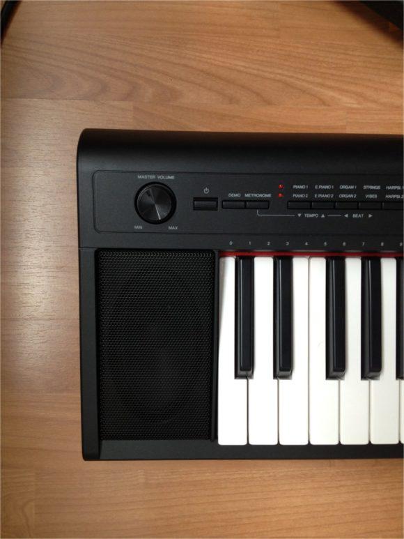Yamaha NP-32-6