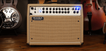 TOP NEWS: Mesa/Boogie Rosette 300/Two:Eight