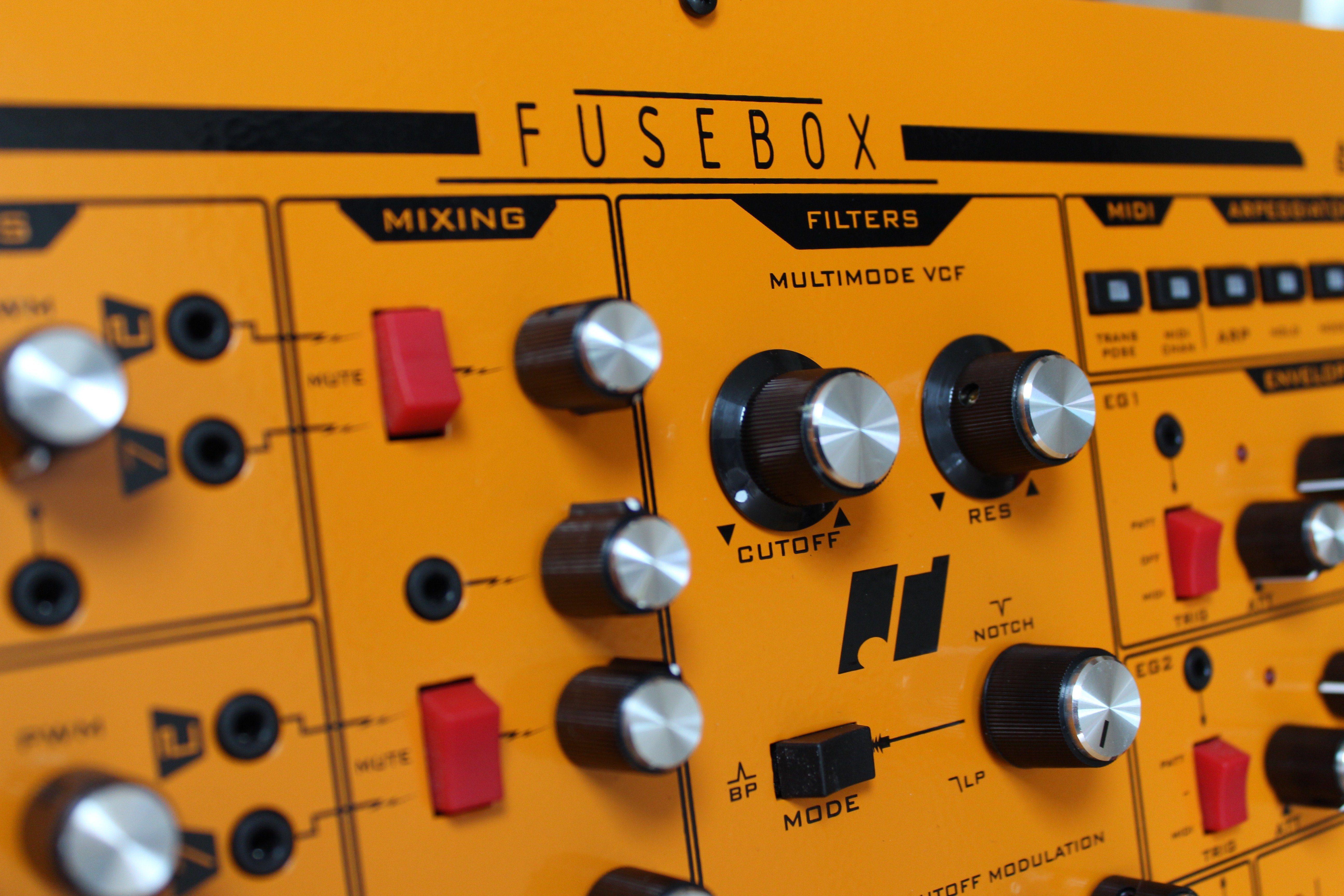 Top News Analogue Solutions Fusebox Audio Fuse Box Soeben Trafen Gerade Nioch Ein Paar Verlssliche Informationen Zur