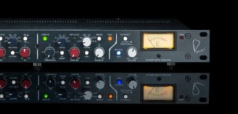 Test: Rupert Neve Designs Shelford Channel, Channelstrip