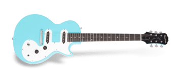 SUMMER NAMM NEWS: Epiphone Les Paul SL
