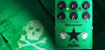 Test: Blackstar LT-Dual, Gitarren Verzerrerpedal