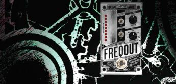 Test: Digitech Freqout, Effektgerät