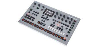 Top News: Elektron Analog Four MKII, Synthesizer