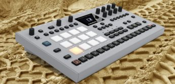 Top News: Elektron Analog Rytm MKII, Drummaschine