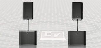 Test: Electro-Voice ETX 12P, ETX 15SP, Aktivboxen