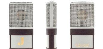 Test: JZ Microphones J1 MKII, Großmembran Mikrofon
