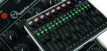 Test: Faderfox PC44/UC44, MIDI-Controller