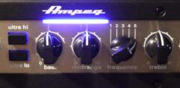 Ampeg PF-800 Top