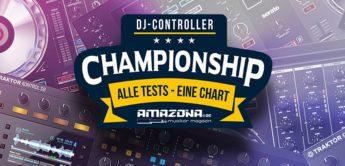 Kaufberatung: Die besten DJ-Controller