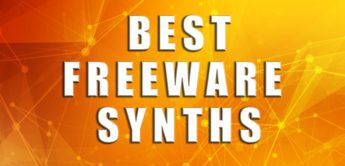 Die besten 50 Freeware Synthesizer