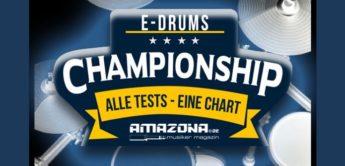 Championship: E-Drums