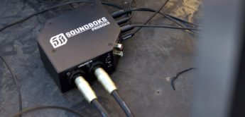 Test: Soundboks Proboks, Interface