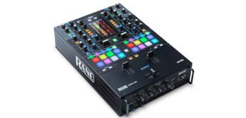 Top News: Rane Seventy-Two, DJ-Mixer