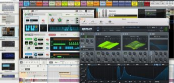 Test: Propellerhead Reason 9.5, Digital Audio Workstation