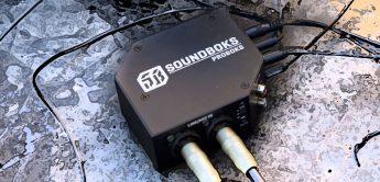 Test: Soundboks Proboks, Audiohub, Mixer & Splitter