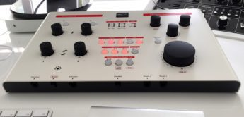 Test: SPL Crimson 3, Audiointerface