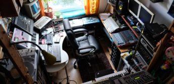 Home-Studio 13: mik93, timedeveloper, amazkra, joe, marsi,