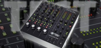 Test: Formula Sound FF4.2R, Rotary Mixer