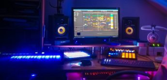 Home-Studio 11: g'kar, da vinci, pierce, mikethorsen, verhadj, devineartist