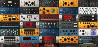 Top News: IK Multimedia T-RackS 5, Mix- und Mastering Plug-ins