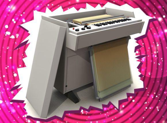 Das Original Mellotron