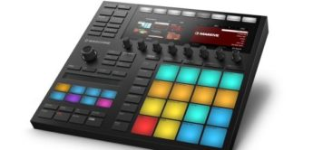 Top News: NI Maschine MK3, Production System