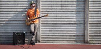 Street Music: Musikmachen in der Öffentlichkeit