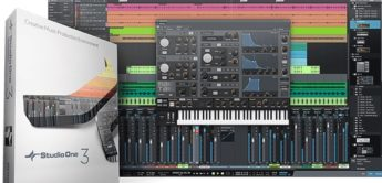 Test: Presonus Studio One 3.5, Digital Audio Workstation