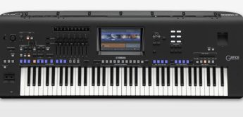 Top News: Yamaha Genos, Digital Workstation