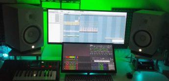 Home-Studio 14: nicbow2702, sabiani, JoniKlein, nosexl, piotr, 4finger