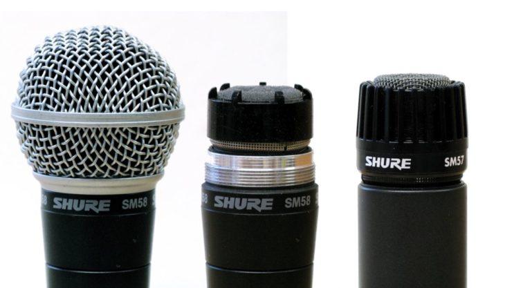 PA Basics Teil 1: Bühnenmikrofone, Richtcharakteristik