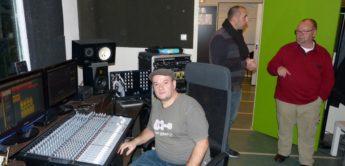 Home-Studio 17: djsvencuber, bigstrolch, teisco, gosta, batucaca, szimiel