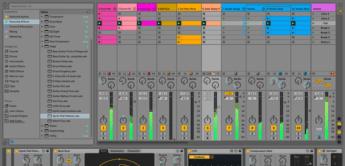Top News: Ableton Live 10, Digital Audio Workstation