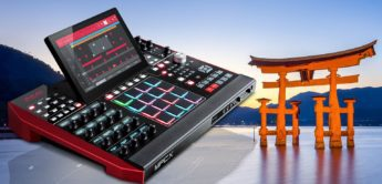 Test: AKAI MPC X V2.0 Standalone Workstation & Controller
