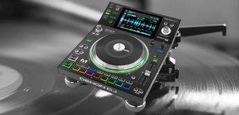 Test: Denon DJ SC5000M Prime, Media-Player