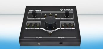 Test: Drawmer CMC2, Monitorcontroller