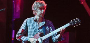 Eric Johnson: Seine Gitarren, seine Musik