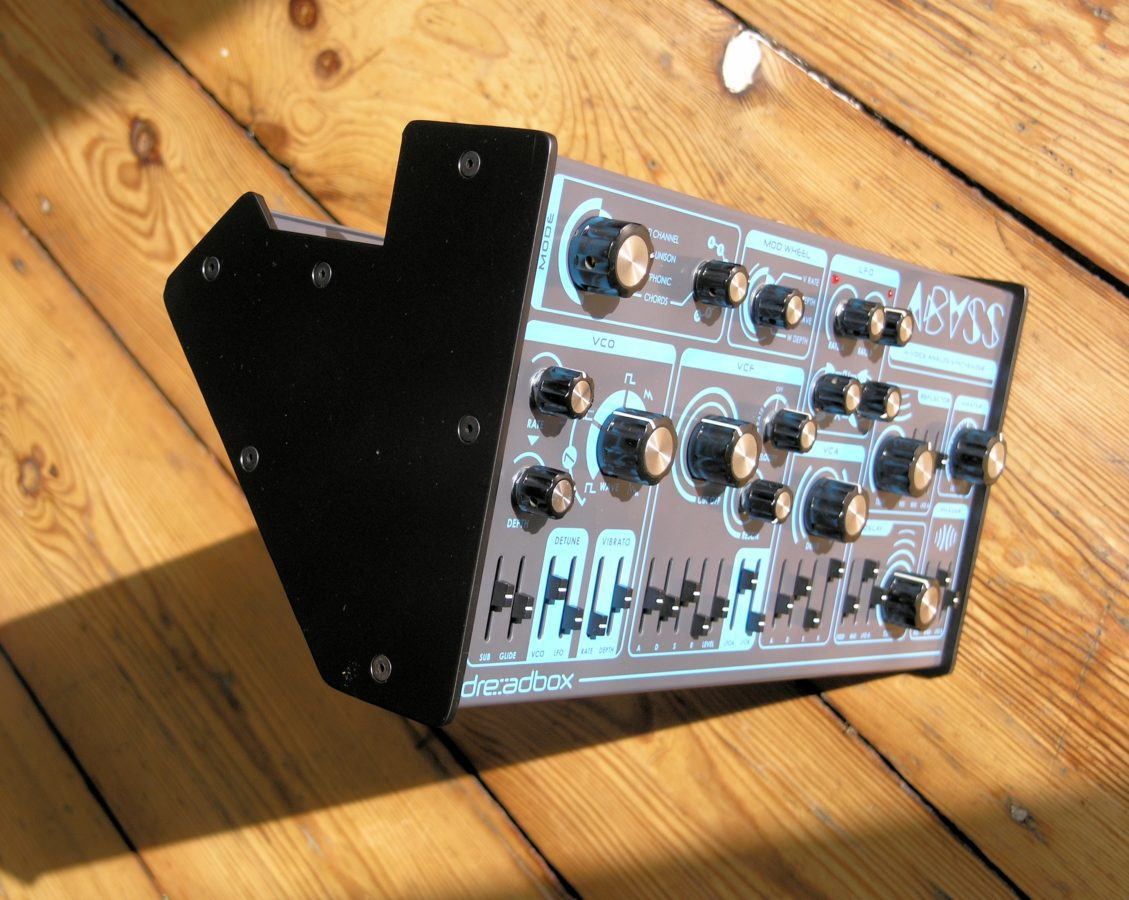 Dreadbox Abyss Natura