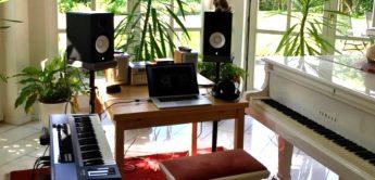 Home-Studio 18: andyverZ, extant, harryking, ton_impuls, chris, martinjuenke