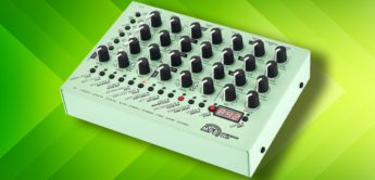 Test: MFB Dominion Club Synthesizer