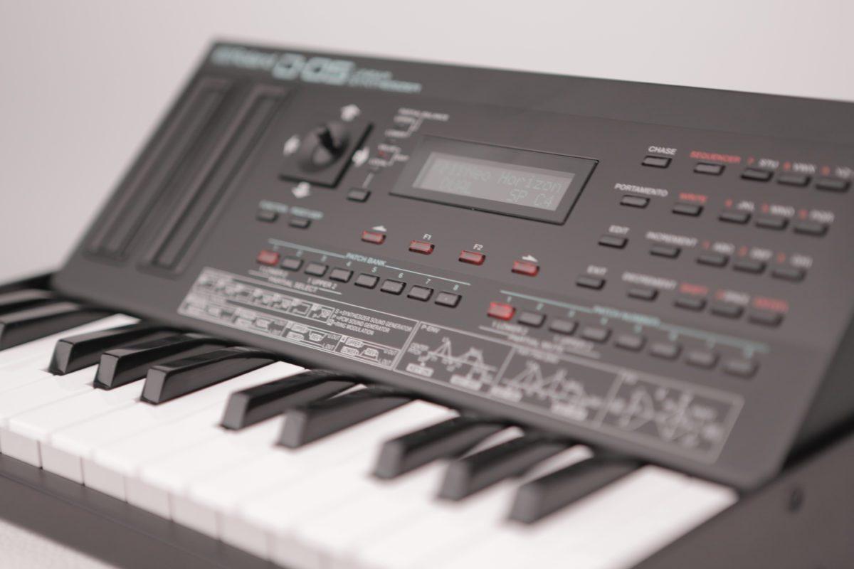 Roland D-05 H