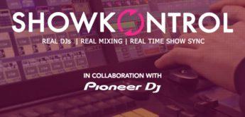 Top News: Pioneer DJ & TC Supply ShowKontrol