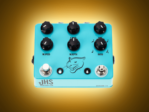 JHS Pedals Panther Cub Pedal