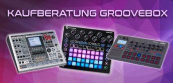 Kaufberatung Groovebox, Workshops und Testberichte
