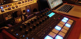 Dave Smith Instruments – Mißverstandener Tempest