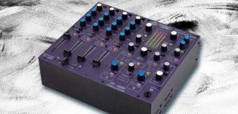 Test: Formula Sound FF-4000, DJ-Mixer