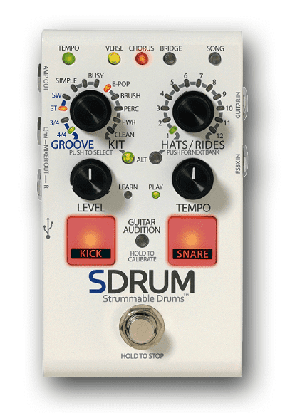 Digitech SDRUM 2