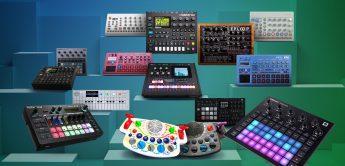 Marktübersicht Groovebox: Workshops und Testberichte