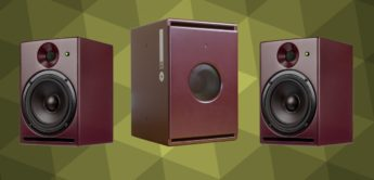 Test: PSI Audio Active 14M Studio Red, A125M, Studiomonitore und Subwoofer